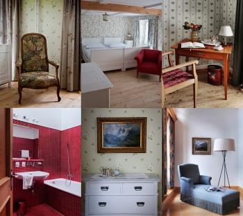 Hotel Jungfrau Wengernalp - Housekeeping