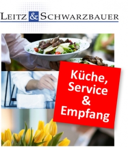 L&S Gastronomie-Personal-Service GmbH & Co.KG - Assistant Operations Manager