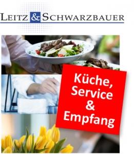 L&S Gastronomie-Personal-Service GmbH & Co.KG - Trainee im Bereich Servicekoordination und Administration (m/w)