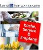 L&S Gastronomie-Personal-Service GmbH & Co.KG - Empfangspersonal für 4-5 Sterne Hotels in Frankfurt & Umgebung