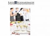 L&S Gastronomie-Service-Personal GmbH & Co.KG - Konferenzmitarbeiter für eine renommierte Bank in Frankfurt