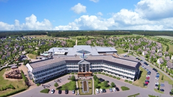 Van der Valk Resort Linstow - Sales & Marketing