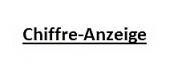 Chiffre Nr. 1011-0018 - Sachbearbeiter (m/w) Chiffre Nr. 1011-0018