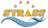 Sport & Spa Hotel Strass - Rezeptionist (m/w)