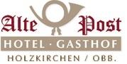 Hotel Gasthof Alte Post - Jungkoch (m/w)