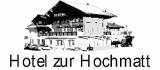 Hotel zur Hochmatt - Serveuse