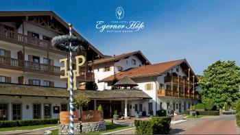 Park-Hotel Egerner Höfe - Ausbildungsberufe