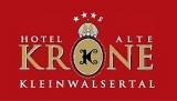 Hotel Alte Krone - Frühstücksbedienung (m/w) in Teilzeit