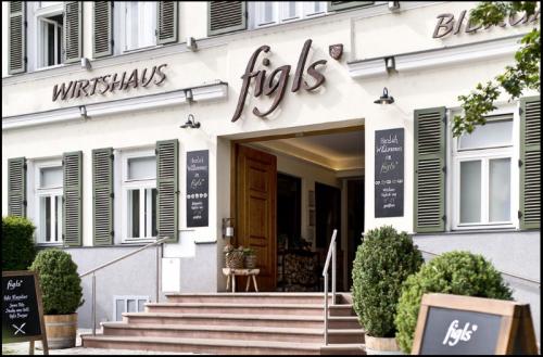 figls - Küche