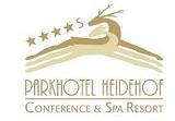 Parkhotel Heidehof - Empfangsmitarbeiter (m/w)