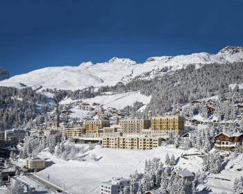 Kulm Hotel - Housekeeping