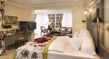 Hotel Bareiss im Schwarzwald - Housekeeping