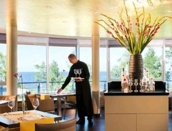 Strandhotel Ostseeblick - Service