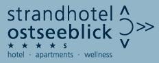 Strandhotel Ostseeblick - Wellness & Spa Manager (m/w)