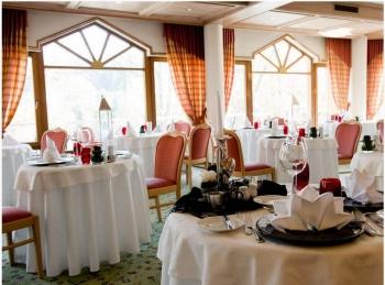 Hotel Romantischer Winkel - Service