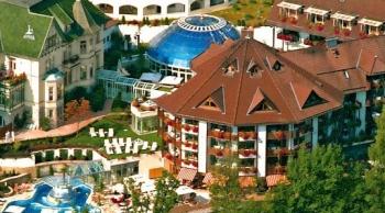 Hotel Romantischer Winkel - Front-Office