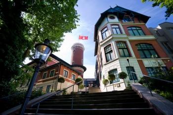 Hotel Süllberg - Front-Office