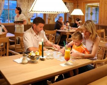 PA Hotel Hopfgarten GmbH - Service