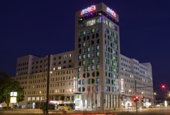 andel's Hotel Berlin - Sales & Marketing