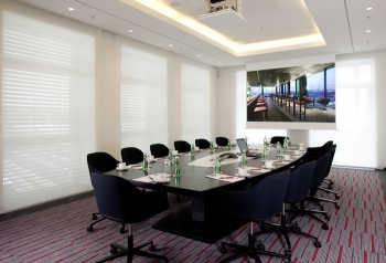 andel's Hotel Berlin - Sales & Marketing