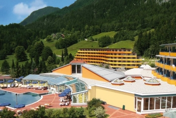 Kurzentrum Bad Bleiberg - SPA & Entertainment