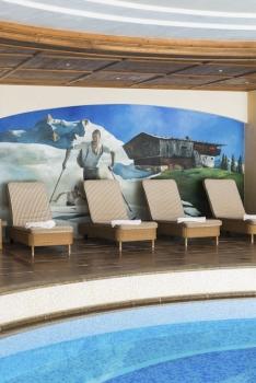 Hotel Post Lermoos - SPA & Entertainment