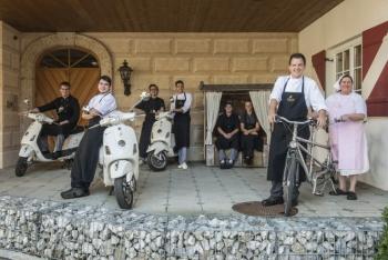 Hotel Post Lermoos - Küche