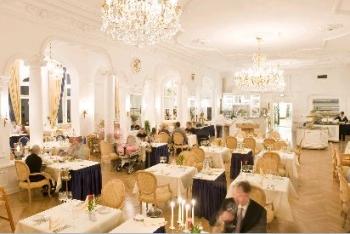 Strandhotel Kurhaus - Service