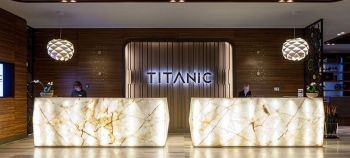 TITANIC CHAUSSEE BERLIN - F&B Management