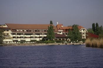 Seehotel Rust - Reservierung