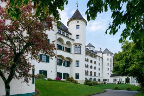 IMLAUER Hotel Schloss Pichlarn - Ausbildungsberufe