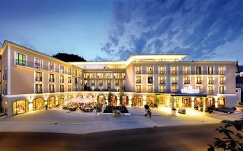 Hotel Edelweiss - Ausbildungsberufe