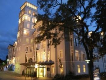 Hotel Hanseatic Rügen - Ausbildungsberufe