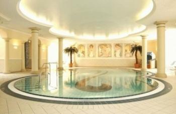 Hotel Hanseatic Rügen - SPA & Entertainment