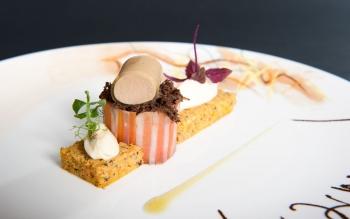 Alpenhof Murnau - Küche