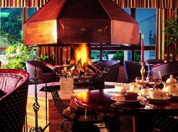Hotel EUROPÄISCHER HOF - Bar