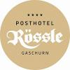 Posthotel Rössle - Jungkoch