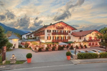 Hotel Bachmair Weissach - Sales & Marketing