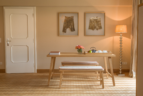 Hotel Bachmair Weissach - Housekeeping