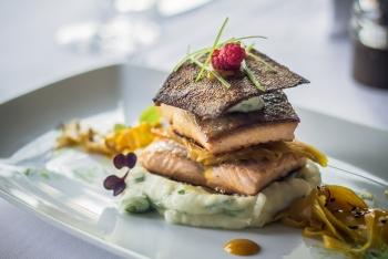 Ganymed Brasserie - Service