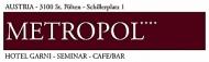 Hotel Metropol  - stv. F&B-Verantwortlichen