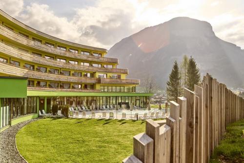 4 * Superior Gesundheits-Resort DAS SIEBEN - SPA & Entertainment