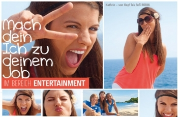 Robinson Club Cala Serena - SPA & Entertainment