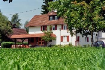 Gasthof zum Hirsch - Küche