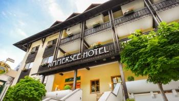 Ammersee-Hotel - Ausbildungsberufe