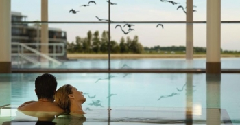 St. Martins Therme & Lodge - SPA & Entertainment