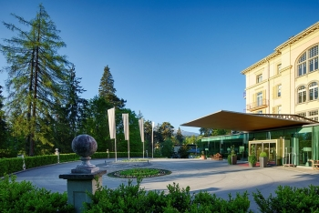 Waldhaus Flims Alpine Grand Hotel & SPA - Sales & Marketing