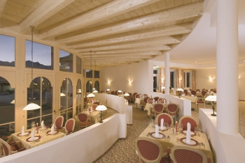Hotel Kaiserhof - Service