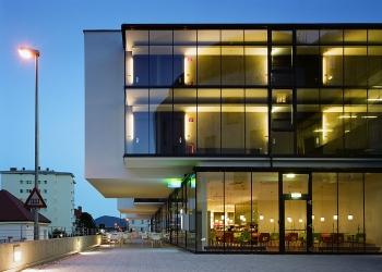 arte Hotel Krems - Front-Office