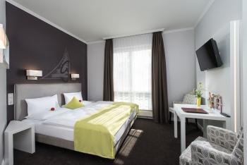 Hotel Godewind - Housekeeping